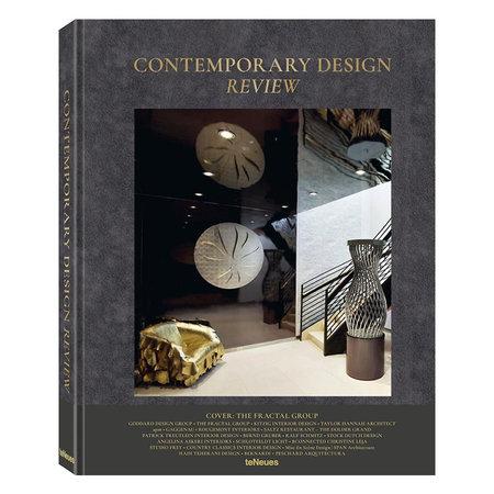 Boek Contemporary Design Review