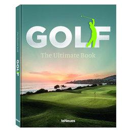Boek Golf