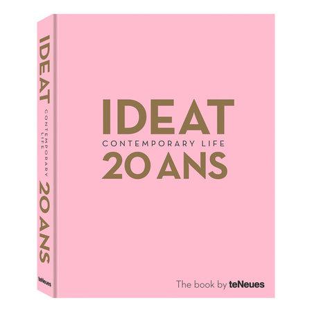 Boek IDEAT 20 ans Contemporary Life