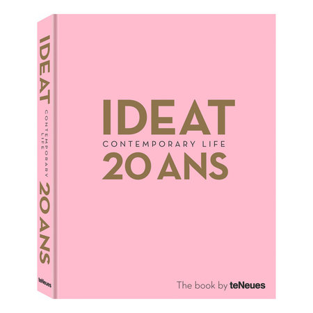 Book IDEAT 20 ans Contemporary Life