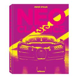 Book Neo Classics René Staud
