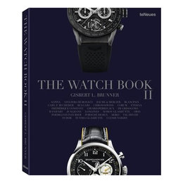 Book The Watch Book II