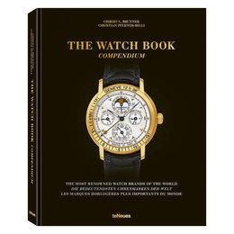 Book The Watch Book Compendium
