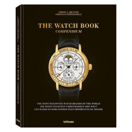 Boek The Watch Book Compendium