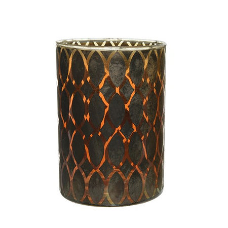 Hurricanes, Tealights & Candle holders