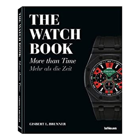 Book The Watch Book, More than time