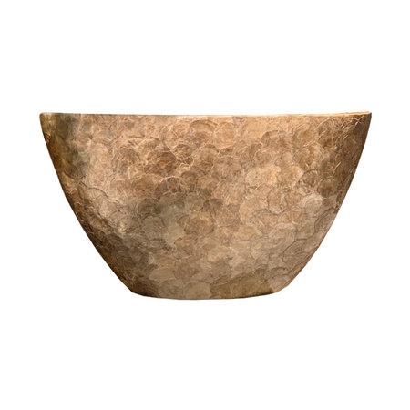 Ovale potten