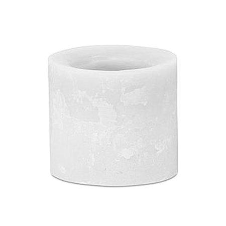 Candle Windlight White
