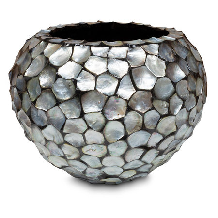 Pot Mother of Pearl
