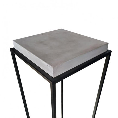 Tabletop Cement