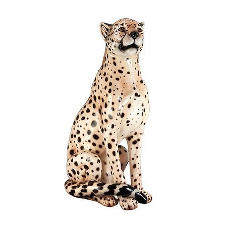Statue Cheetah