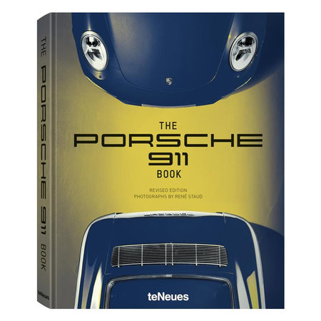 Book The Porsche 911 Revised Edition