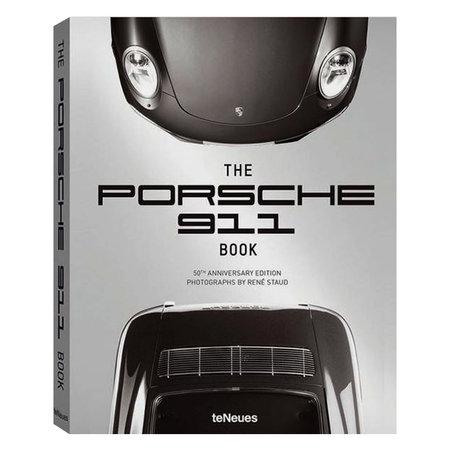 Boek The Porsche 911 Book Small Edition