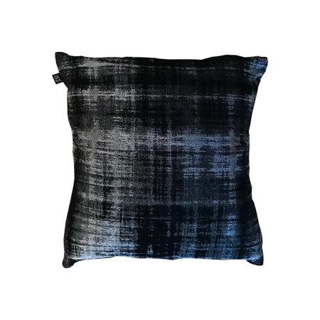 Cushion Raw Gray