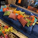Cushion Marrakesh
