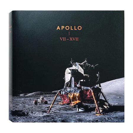 Boek Apollo, VII-XVII