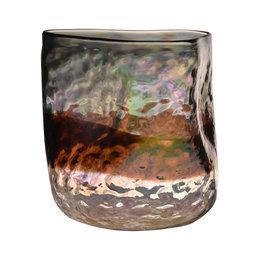 Vaas Glaze Multicolor D23.5 H24
