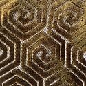 Kussen Luxor gold L50 B35