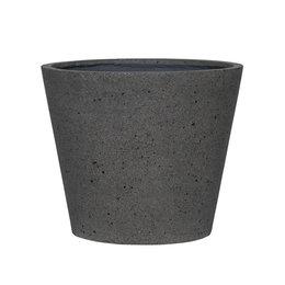 Bucket L Lateriet Grijs D58 H50