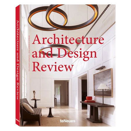 Boek Architecture and Design Review L31.4 B24.5