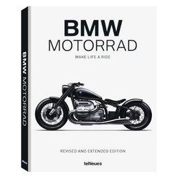 Boek BMW Motorrad Extended Edition