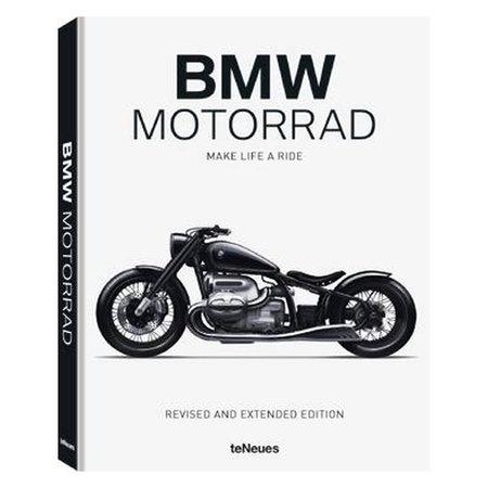 Boek BMW Motorrad Extended Edition L36 B27