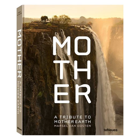 Boek Mother, A Tribute to Mother Earth