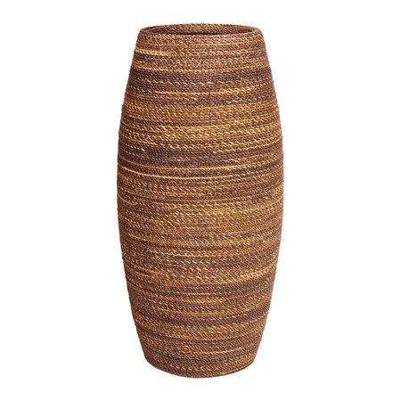 Pot Rope Bruin D49 H100