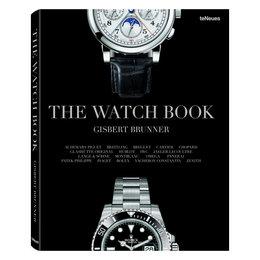 Boek The Watch Book