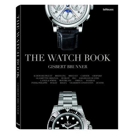 Book The Watch Book
