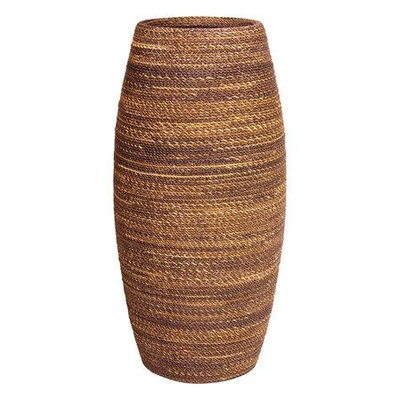 Pot Rope Bruin D62 H120