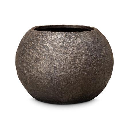 Pot Cliff Brons D60 H34