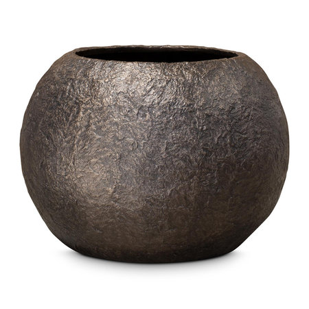 Pot Cliff Brons D80 H57