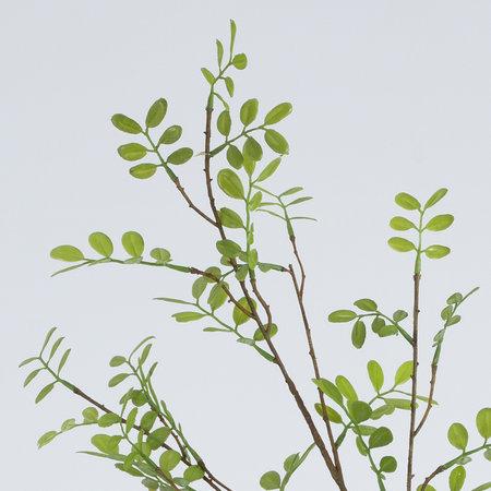 Leaf branch small (SILK-KA)