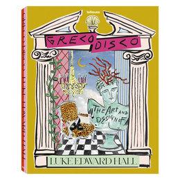 Boek The art & Design, Luke Edward Hall