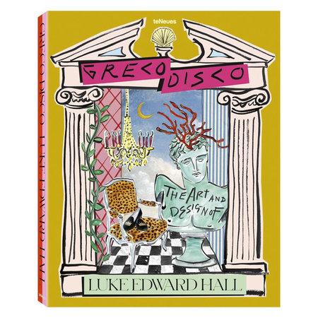 Boek The art & Design, Luxe Edward Hall L32 B25