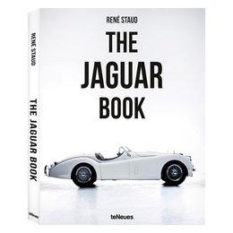 Boek The Jaguar Book