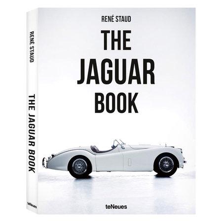 Boek The Jaguar Book L34 B27.5