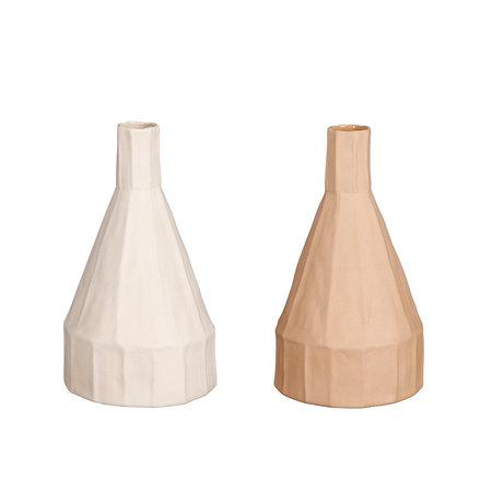 Vase Lara (Set of 2)