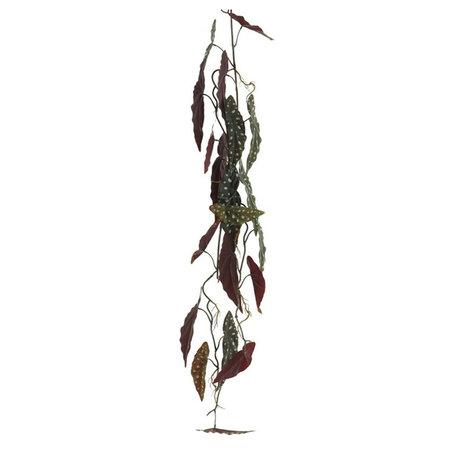Begonia Guirlande Groen H105
