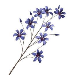 Clematis Branch (SILK-KA)
