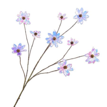 Acryl bloemtak (SILK-KA)