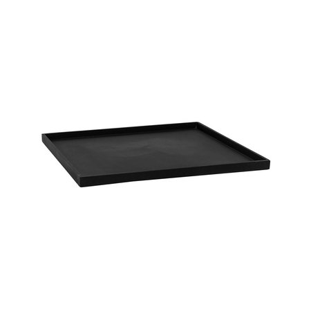 Serving tray square S
