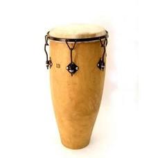 Bouba Percussion Conga Guinee, Bouba