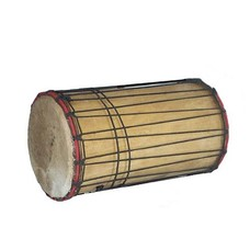 Bouba Percussion Sangban Ø 33 cm, Guinee, Bouba Percussion