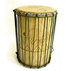 Bouba Percussion Doundoun Guinee,  Ø 40 cm, Bouba