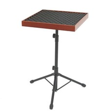 Stagg Percussietafel op standaard, Stagg