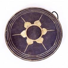 Rytmelo Gong Thailand Ø 26 - 27 cm (incl. klopper)