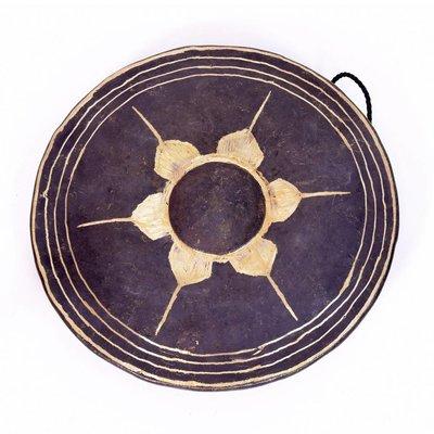 Gong Thailand Ø 26-27 cm (incl. klopper)