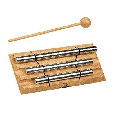 Nino Energy chimes, 3 tonen, Nino (incl. houten klopper)